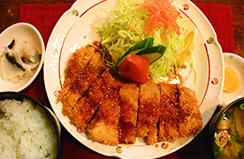 レストラン瑠璃苑